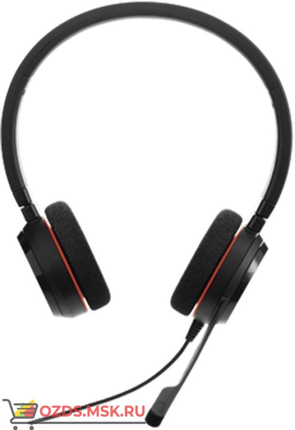 Jabra EVOLVE 20 MS Stereo USB: Гарнитура