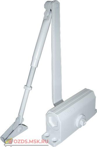 Oubao E605: Доводчик дверной (белый) до 120 кг