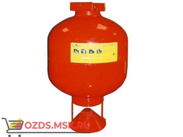 МПП-8 (Буран-8У,8Н): Модуль порошкового пожаротушения