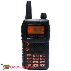 KenwoodJoker TH-F5: Радиостанция