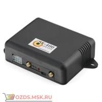 SF-400: GPS автомобильный трекер