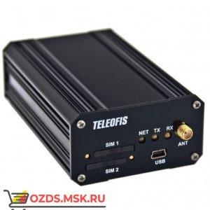 Teleofis WRX708-L4 (H) Терминал GPRS