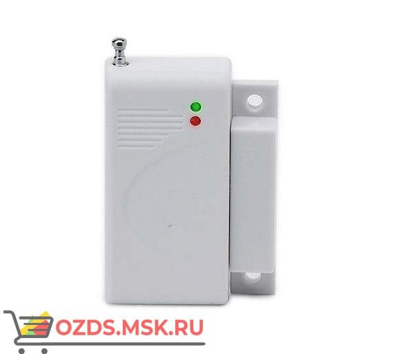 Извещатель беспроводной магнитный 433MHZ: Извещатель беспроводной магнитный