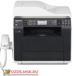KX-MB2571RU Panasonic 6 в 1, цвет белый: Многофункциональное устройство
