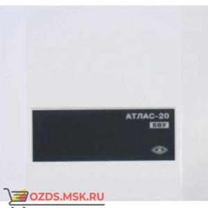 Аргус-Спектр Атлас-20: Блок высокочастотного уплотнения
