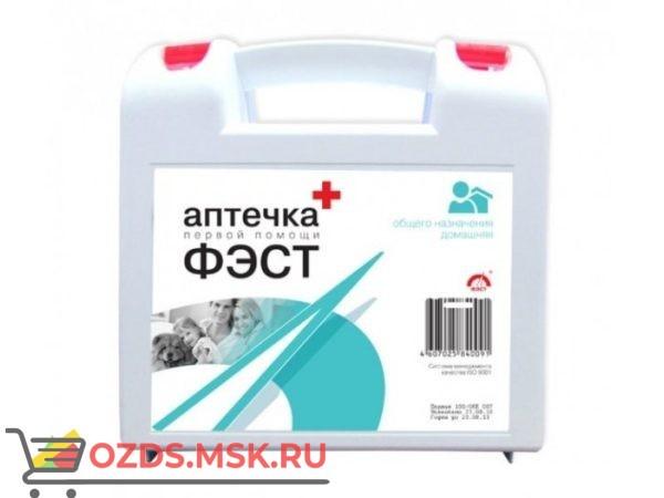 Аптечка домашняя АОН (Аптечка общего назначения)