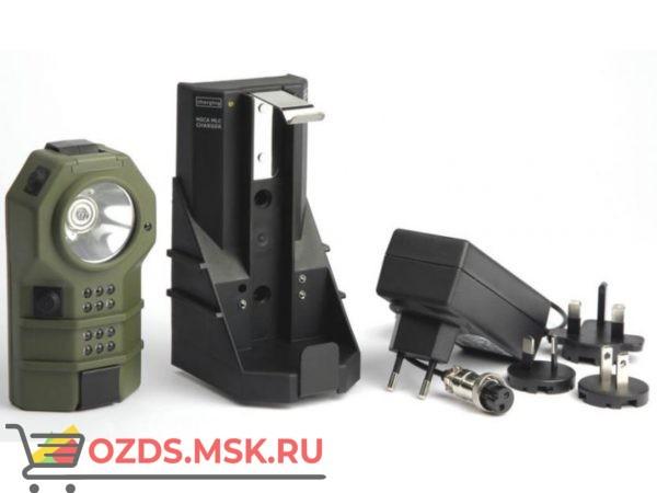 MICA ML-601 UV компактный фонарь, 12 ультрафиолетовых светодиодов 375нм