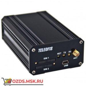 Teleofis WRX708-R4 (H) Терминал GPRS