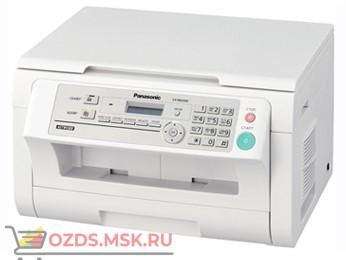 Panasonic KX-MB2000RUW (принтер, сканер. копир) цвет белый: Многофункциональное устройство