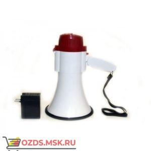 MG 206 RC: Электромегафон