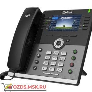 UC926E RU (HTEK)-гигабитный цветной с Bluetooth и WiFi / SIP телефонный аппарат Htek UC926E RU: IP-телефон