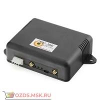 SF-300: GPS автомобильный трекер