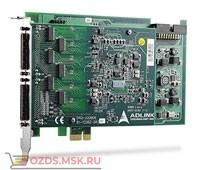 ADLink Technology DAQe-2208: Многофункциональный адаптер PCI Express