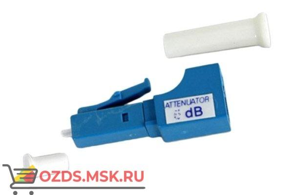 Эмилинк NTSS-ATN-9-LCU-(f-m)10 Аттенюатор