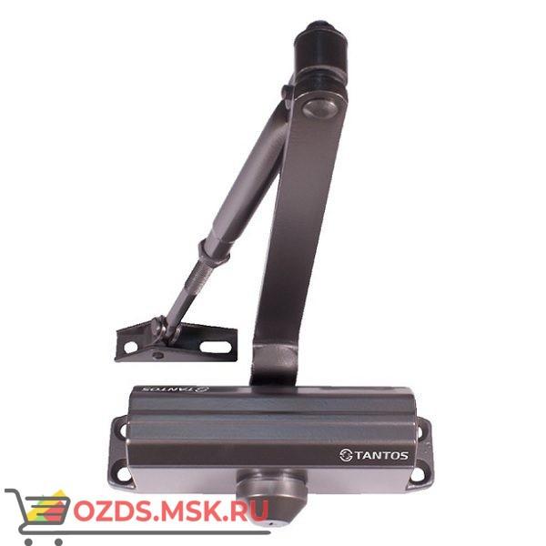 Tantos TS-DC085 Freeze Доводчик до 100 кг венге