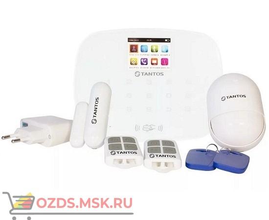 Tantos PROTEUS KIT Комплект радиоканальной GSM сигнализации