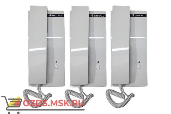 Getcall GC-6003T1 Комплект для комнаты переговоров