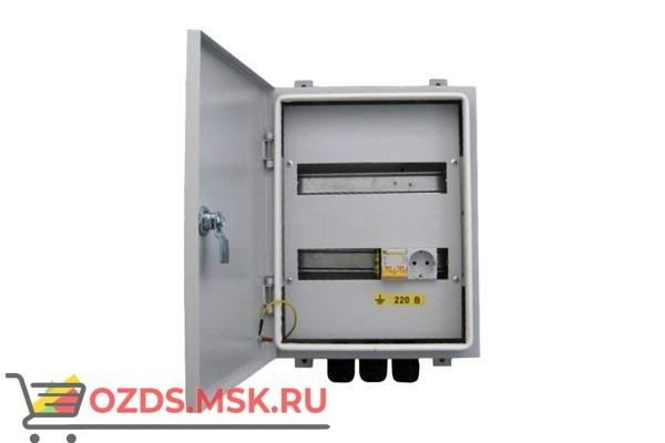 BEWARD B-400x310x120 Шкаф электромонтажный