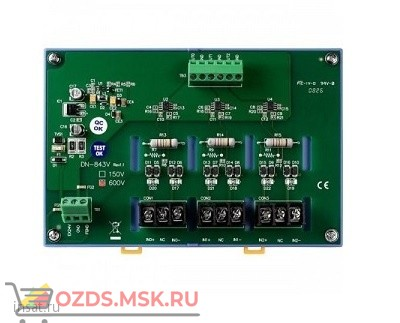 ICP DAS DN-843VI-600V
