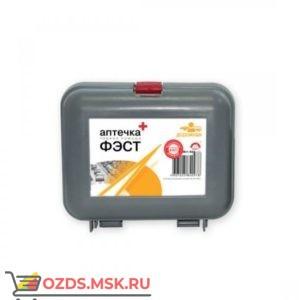 Аптечка дорожная ФЭСТ МИНИ (пластиковый чемоданчик)