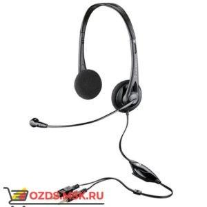 Plantronics PL-A326 Audio 326: Мультимедийная гарнитура