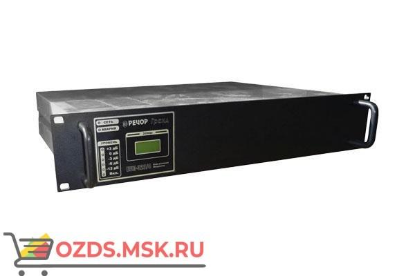 РЕЧОР БУМ-3204 Блок усиления мощности на 4 зоны