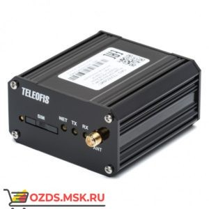 RX100-R4 (H) Teleofis RS-232: Модем GSM