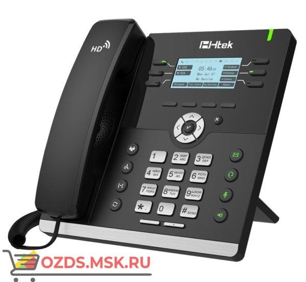 Htek UC903P RU-классический. VoIP (SIP) телефон Htek UC903P купить у официального дилера Htek: IP-телефон