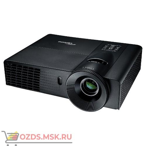 Проектор Optoma S303 DLP 3D, SVGA, HDMI
