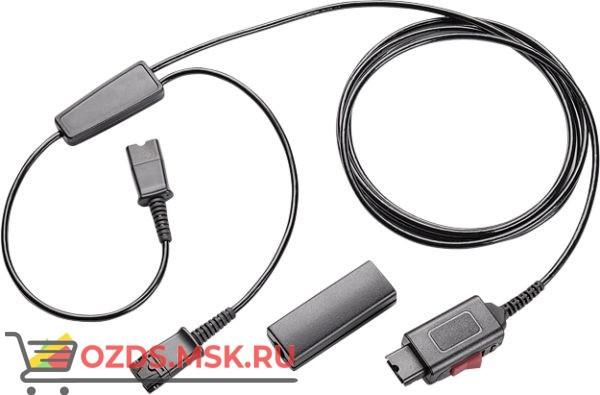 PL-CAB-Y Шнур-разветвитель (с QD) с клавишей отключения