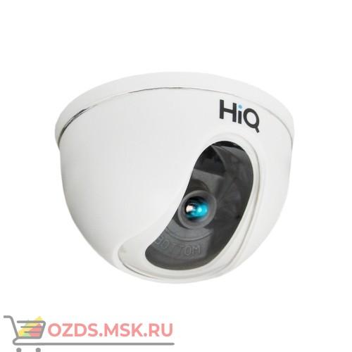 IP видеокамеры HiQ - 1110А