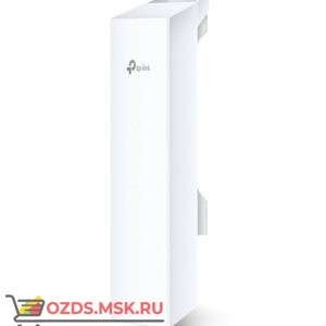TP-Link CPE520 внешняя Wi-Fi точка доступа 2x10100 Mbits Ethernet, 5GHz