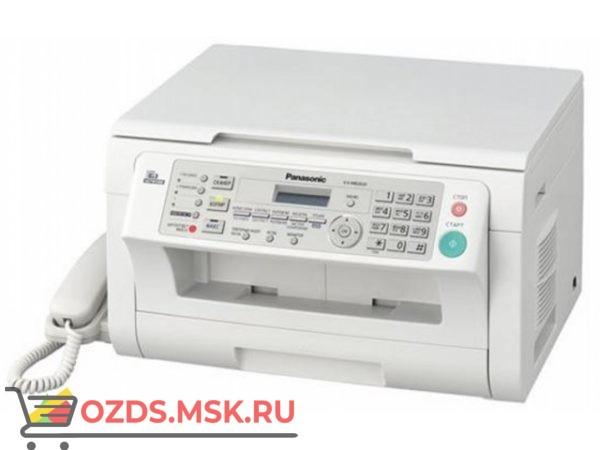 Panasonic KX-MB2020RU-W, (принтер, сканер, каопир, факс) цвет (белый): Многофункциональное устройство