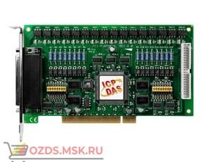 ICP DAS PCI-P16POR16