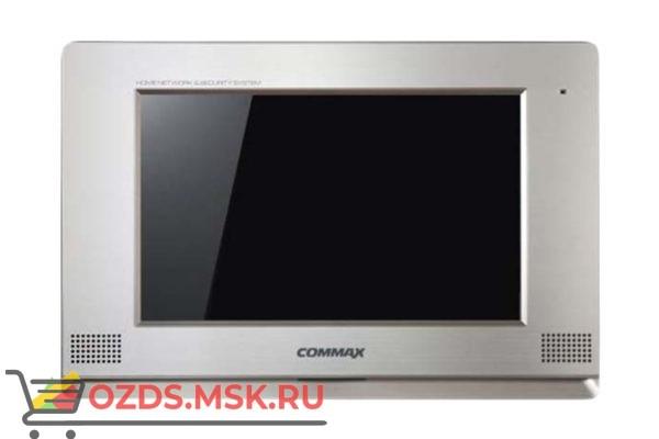 Commax CDV-1020AQ: Монитор видеодомофона