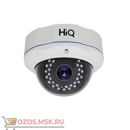 HIQ-3501: AHD видеокамера