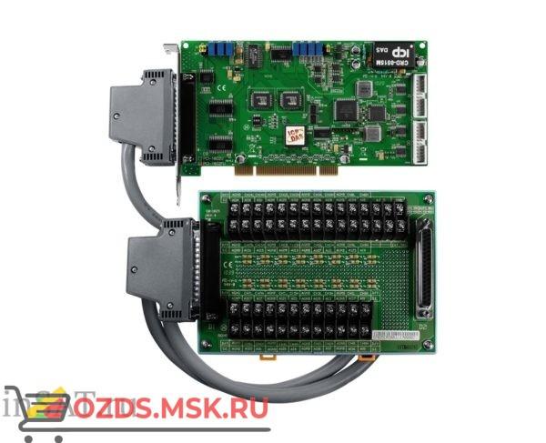 ICP DAS PCI-1602FUS