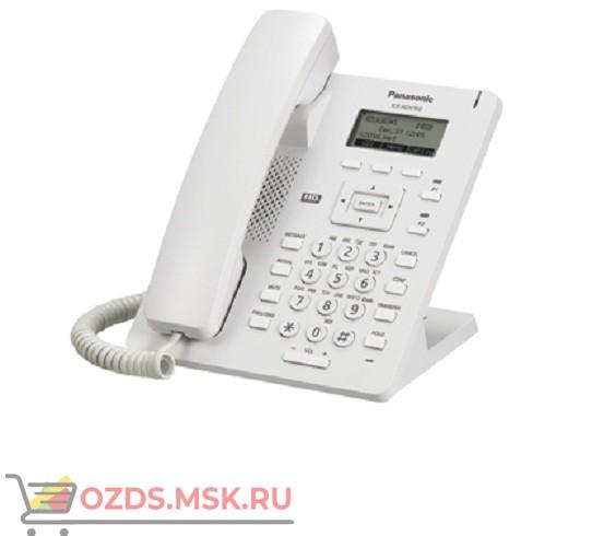 Panasonic KX-HDV100RU Проводной SIP телефон