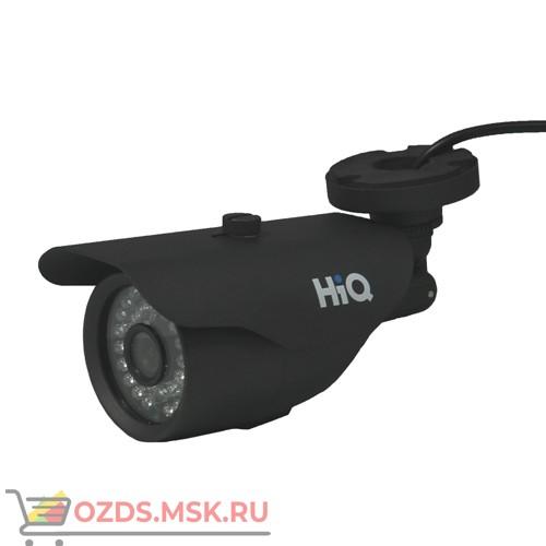 HIQ-4301: AHD видеокамера
