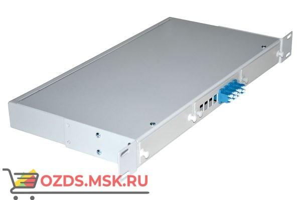 NTSS-RFOB-1U-4-2LCU-9-S 19: Кросс предсобранный