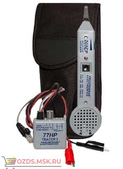 Тестовый набор тип 701К (индуктивный щуп 200ЕР + тональный генератор 77HP)
