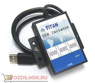 Titan (VSCom) USB-ISO-M