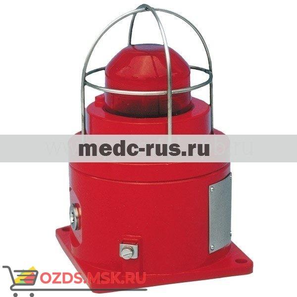 MEDC SM87 LU1 LU3: Проблесковый маяк