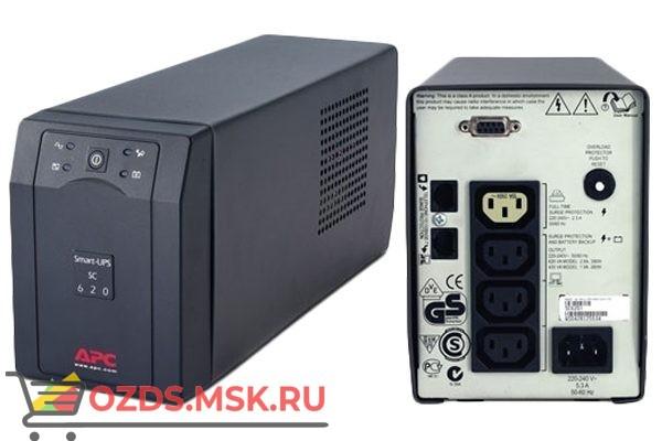 APC SC620I ИБП