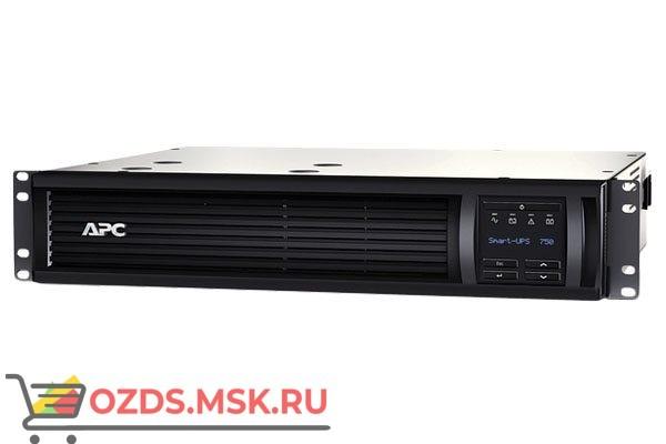 APC SMT750RMI2U ИБП