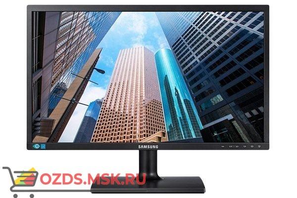 Samsung S22E200BW: ЖК монитор