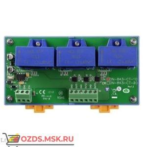 ICP DAS DN-843I-CT-10