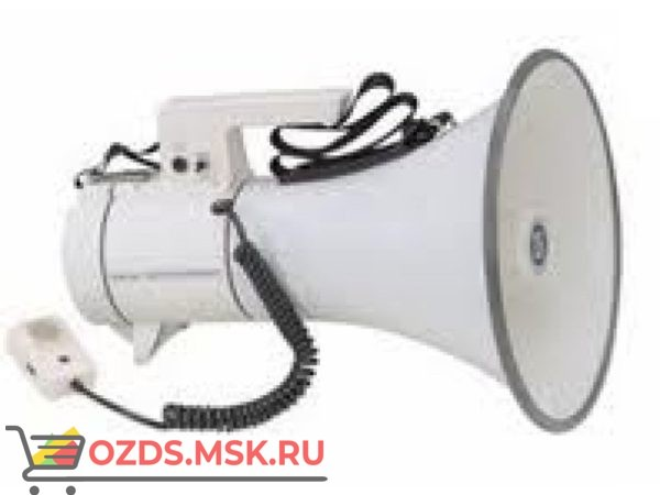 ER 68 SW: Электромегафон