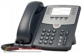 SPA501G Cisco Linksys- SPA501G- IP- телефон