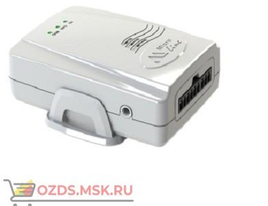 ZONT ZTA-110 GSM сигнализация с веб-интерфейсом